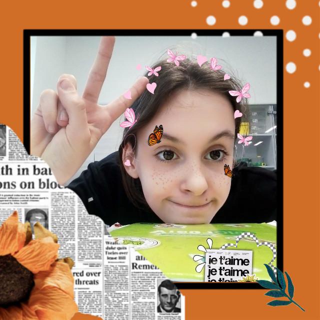 #freetoedit 💛❤️💜💙💚🧡 #pomarańczowaramka #school #szkoła #polishgirl #girl #beautifulbirthmarks