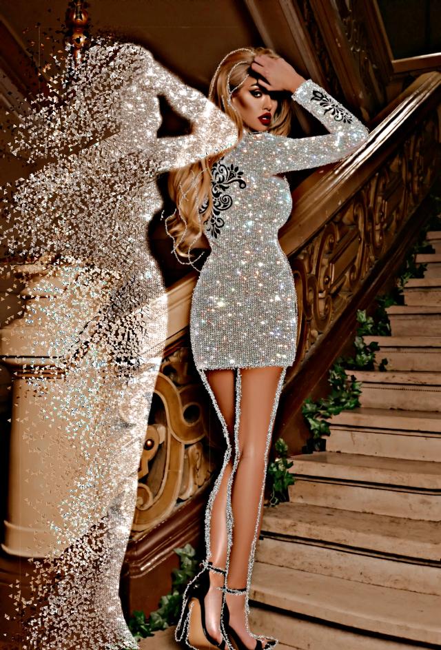 #createfromhome #createdbyme #glitter #glittery #sparkle #dispersion @alteregoss