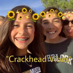 freetoedit crackheads