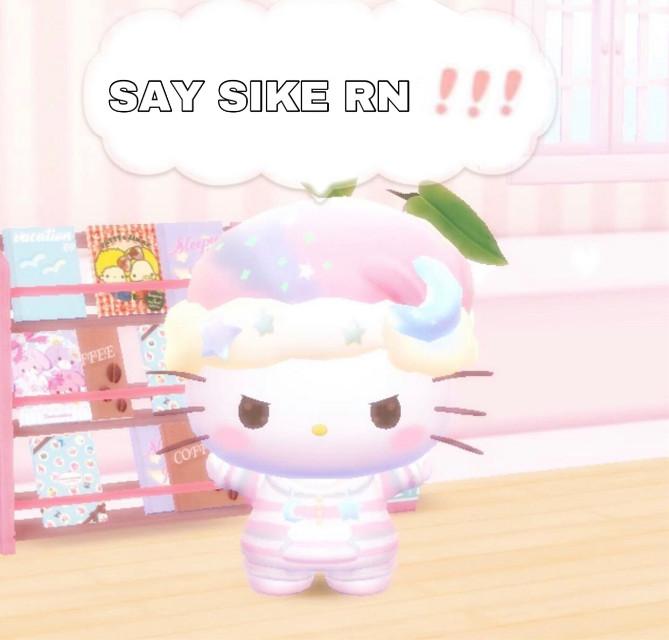 #sanrio #hellokitty #bby #cute #tomotoru