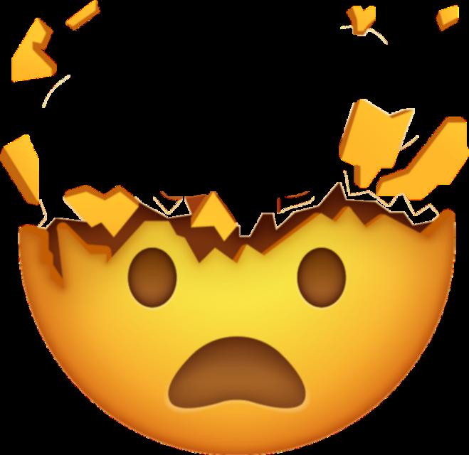 #emojiexploded