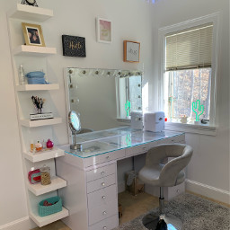 beautyroom pchomesanctuary homesanctuary createfromhome stayinspired
