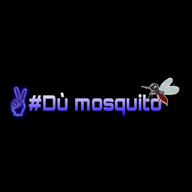 #mosquito