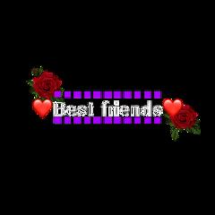 freetoedit stickersedit stickers_everywhere bestfriends bestfriendforever