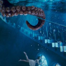 freetoedit vipshoutout manipulation madewithpicsart underwater