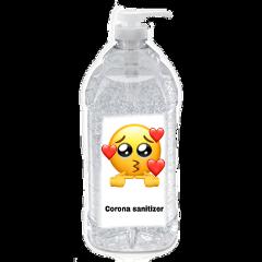 corona handsanitizer emoji emojimaker freetoedit
