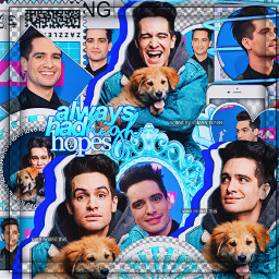 brendon urie brendonurie patd panic freetoedit