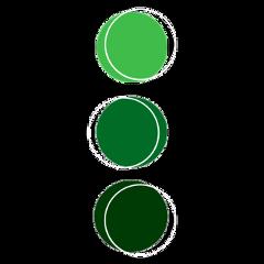 green invitations freetoedit