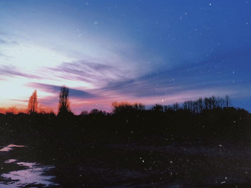 ☾𝙰 𝚜𝚒𝚖𝚙𝚕𝚎 𝚎𝚍𝚒𝚝☽ ☾𝚜𝚝𝚊𝚢 𝚜𝚊𝚏𝚎☽ ☾ ☾ ☾ ☾ ☾#aesthetic #papicks ☾#freetoedit #sky #sunset #simple #pretty ☾ ☾  ☾ ☾ ☾20.3𝒦☽