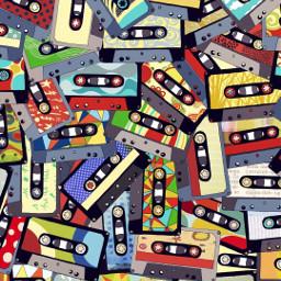 cassette tapes cassettetapes oldschool music