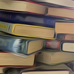 books stacked reading supplies corona freetoedit