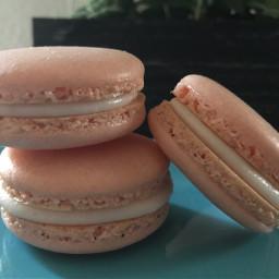 macarons pcartofcooking artofcooking createfromhome
