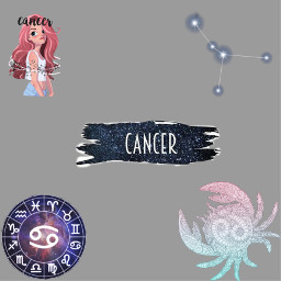 cancerzodiac mysign freetoedit