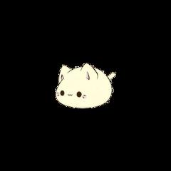 cute kawii cat kitty interesting freetoedit
