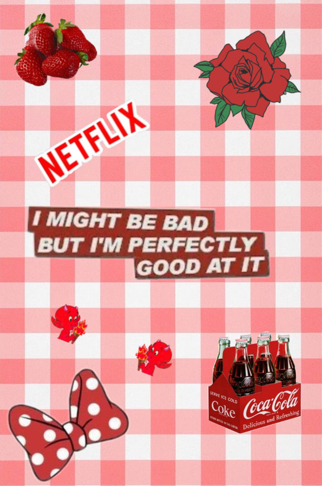 #freetoedit red aesthetic