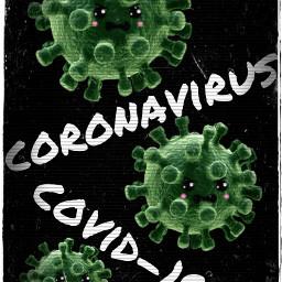 coronavirus covid19 freetoedit