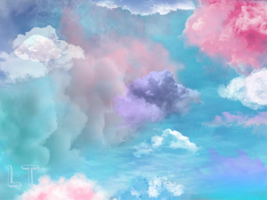 #freetoedit #sky#cloudy