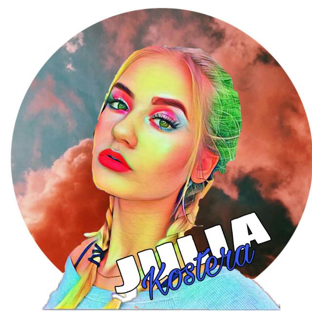 #Juliakostera