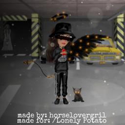 freetoedit devil msp black ghost