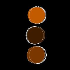 freetoedit круги разноцветныекруги круг коричневыекруги