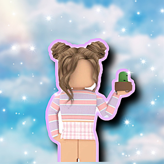 #freetoedit #robloxcharacter #aesthetic #summer #sky