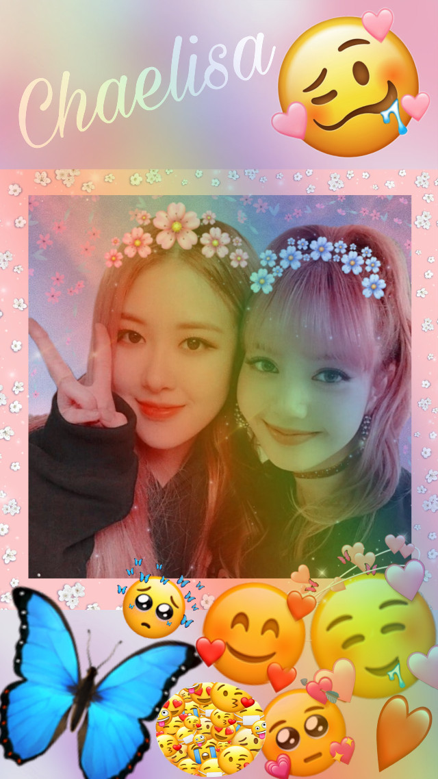 #freetoedit#chaelisa#lisa#rose#lalisa#chaeyoung#love#blackpinkrose#blackpinklisa