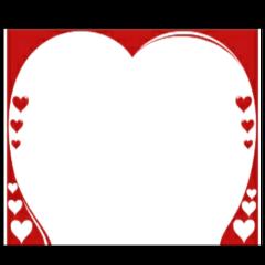 heartframe freetoedit