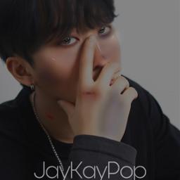 kpop kpopedits enhance enhancededit changbinedit