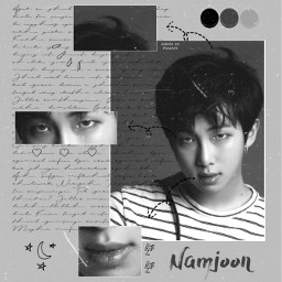 freetoedit kimnamjoon namjoon rm jin fccreatefromhome