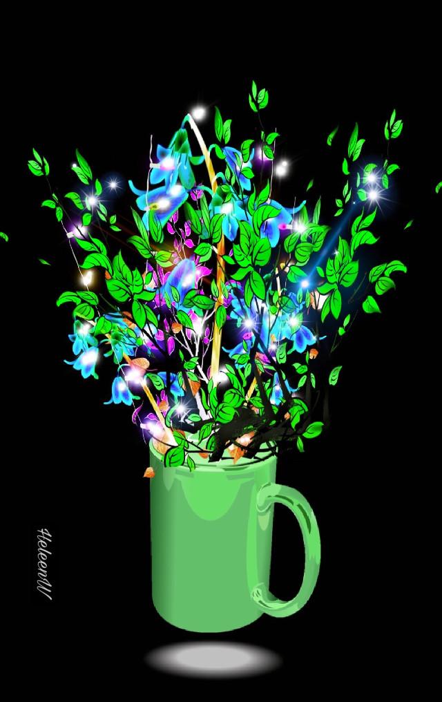 𝑭𝒐𝒓 𝒆𝒗𝒆𝒓𝒚𝒃𝒐𝒅𝒚 𝒘𝒉𝒐 𝒏𝒆𝒆𝒅𝒔 𝒂 𝒉𝒖𝒈, 𝒕𝒂𝒌𝒆 𝒂𝒇𝒍𝒐𝒘𝒆𝒓 #fantasy #fantasyart #flowers #spring #madewithpicsart #becreative #digitalart #freetoedit