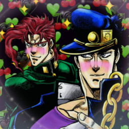 freetoedit jjba jojosbizzareadventure heartedit hearts