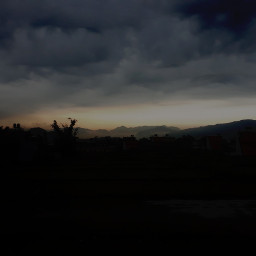 freetoedit beautufulpic mobilephotograpy nature nepal
