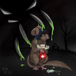 nightmare nightmareonelmstreet freddy freddykrueger krueger