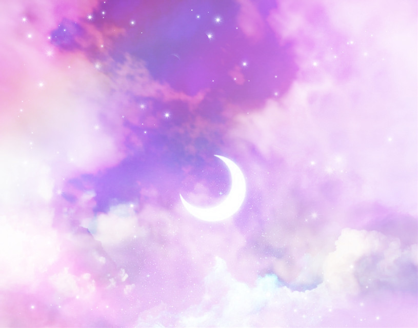#freetoedit #moon #skybackground #cloudsbackground  #nature#sky #aesthetic