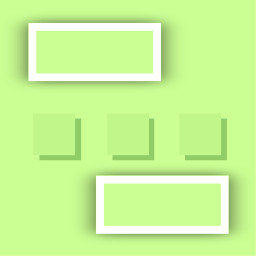 freetoedit pasteltemplate green template background