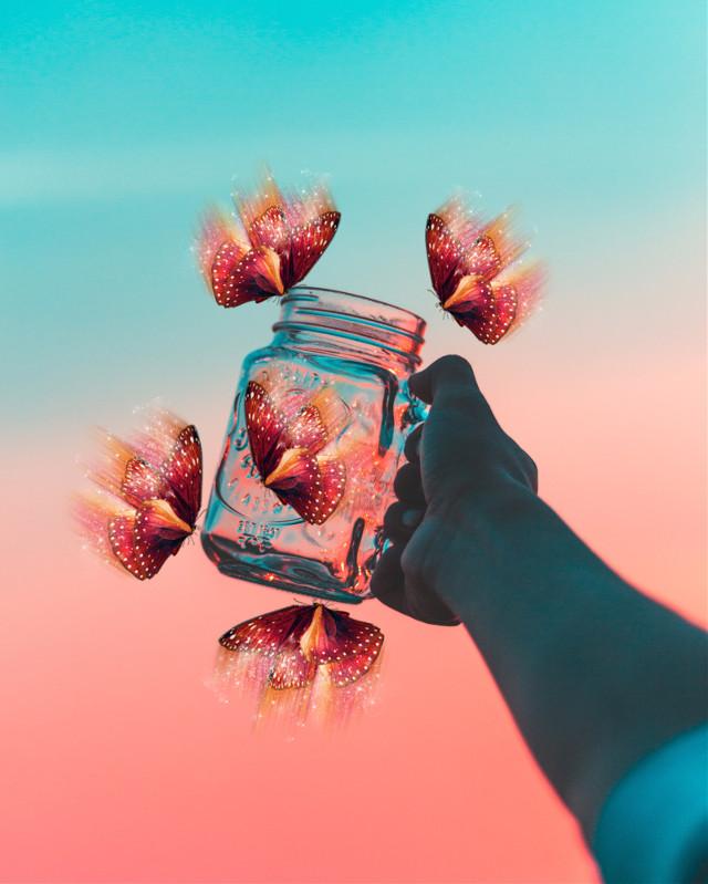 #freetoedit #background #rimixit #picsart #photography #butterfly