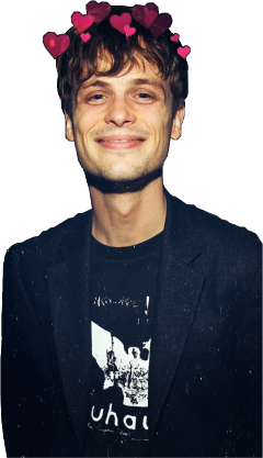 criminalminds matthewgraygubler