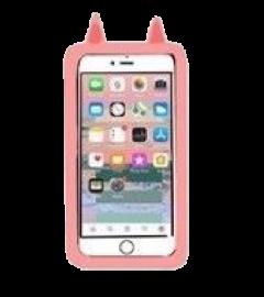 gachalife gachaiphone celular pink interesting freetoedit