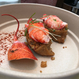 freetoedit lobster japanese fusion pcartofcooking artofcooking createfromhome
