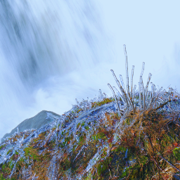 freetoedit outdoorphotography adventuretime waterfall rocks