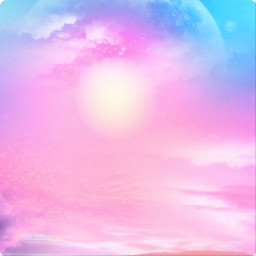 freetoedit sky background plants galaxy