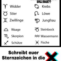 freetoedit sternzeichen 4upage welchessternzeichenverliert? kreuz