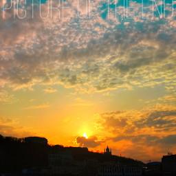 freetoedit 4asno4i myphoto kyiv sunset