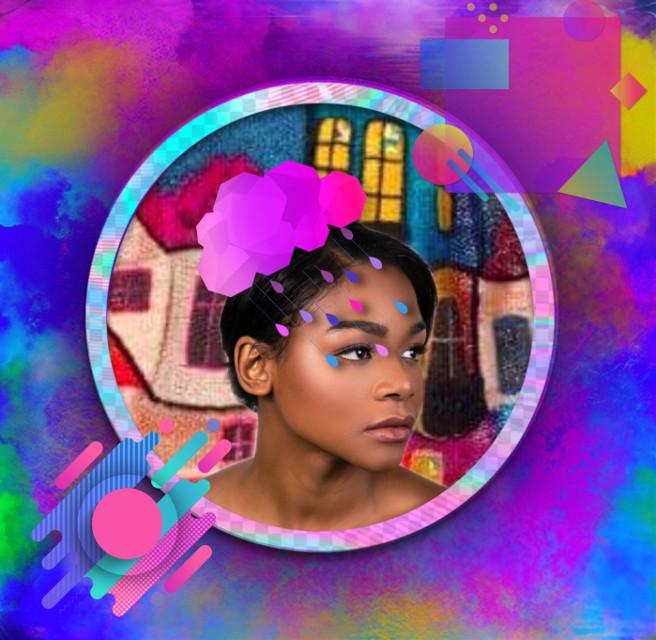 #freetoedit #picsart #madewithpicsart #createfromhome #frame #paint #colorful #creative #remix #remixit