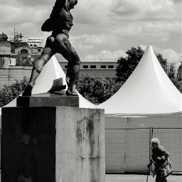 streetphotography blackandwhite moscow russia