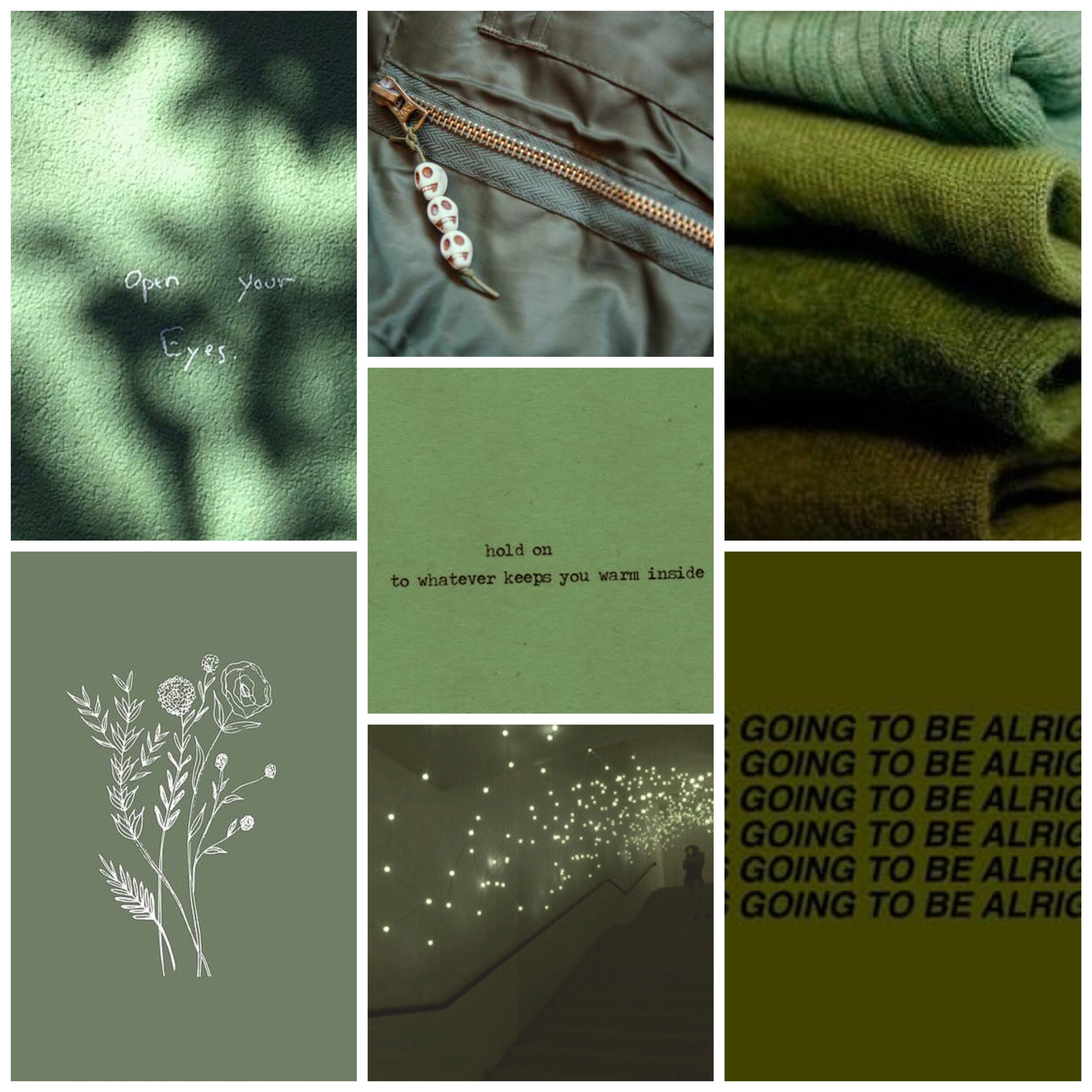 Olive Green aestethic #olivegreen #green #aestethic #greenaesthetic #olive #olivegreenaestethic #rainyday