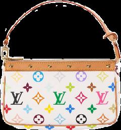 louisvaitton bag rainbow cute asthetic freetoedit
