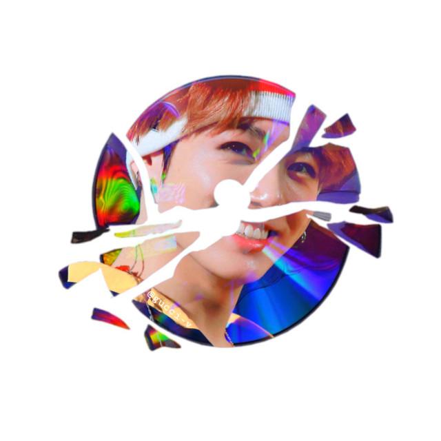 #freetoedit #jungkook #jk #army #rainbow