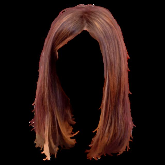 #hair #photoshop #wig