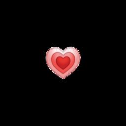 freetoedit picsart heart red